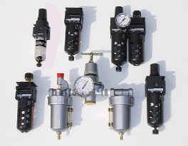 Kuroda Kuroda Pneumatics Kuroda Air Components Air